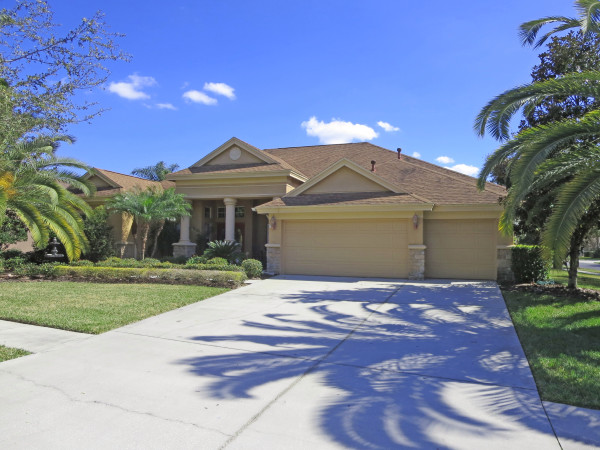 Tampa Communities, Homes