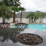 Backyard, Florida, Real Estate