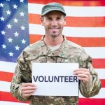 Volunteer, Community Involvement