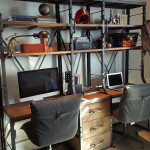 Home Workspace Office