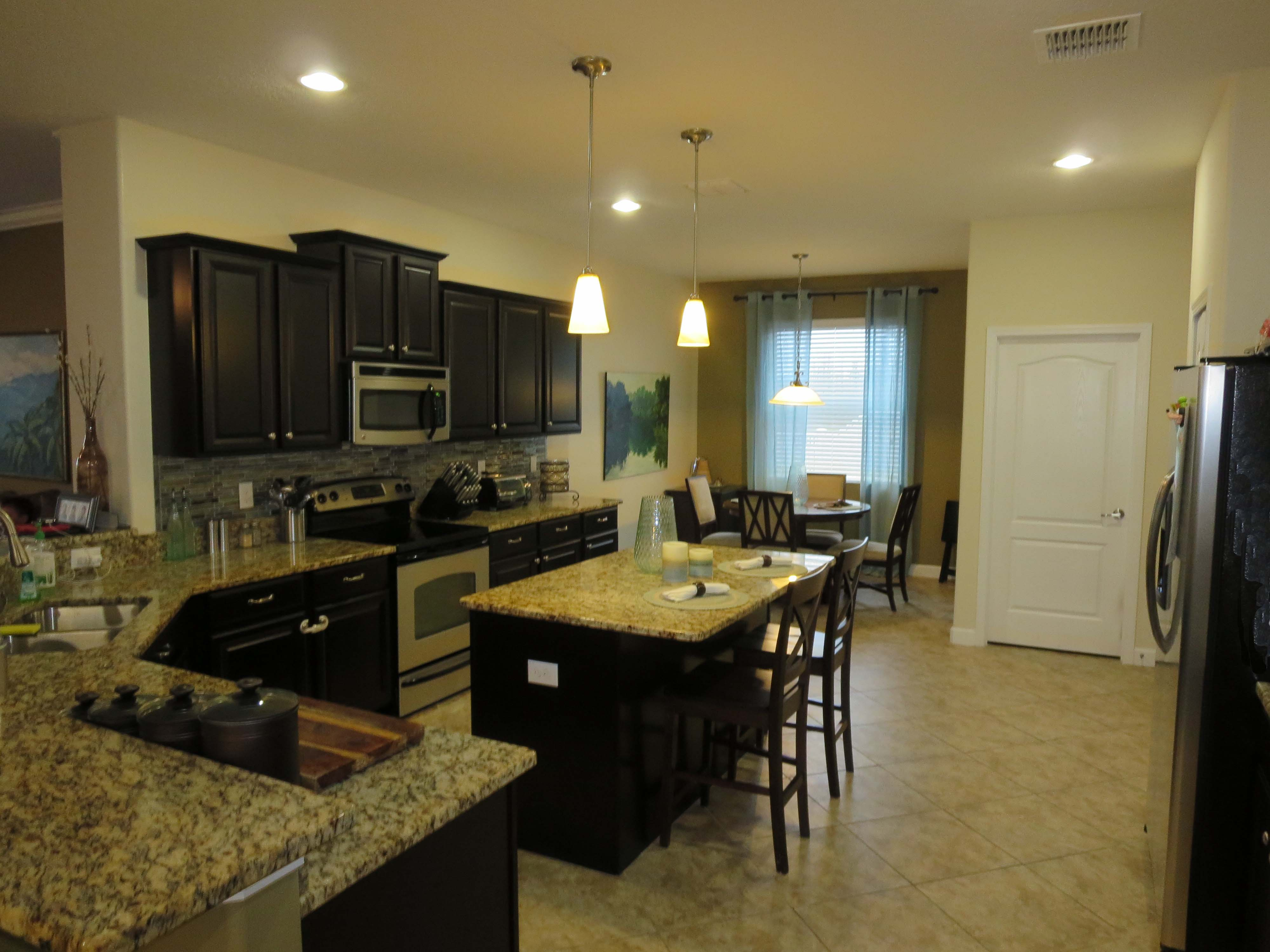 Tampa Kitchen Home Remedies