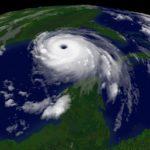 Tampa Rainy Season Storm