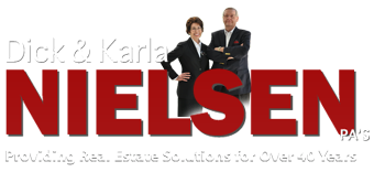 Dick and Karla Nielsen | Keller Williams Tampa Properties - 813.294.5786